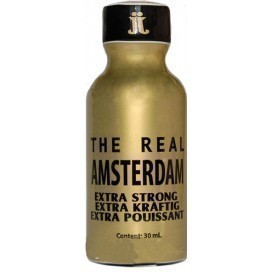 Locker Room Real Amsterdam 30mL