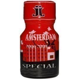 Locker Room Amsterdam Special 10mL
