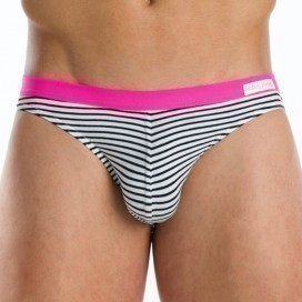 Modus Vivendi Narrow Mini Brief Rose