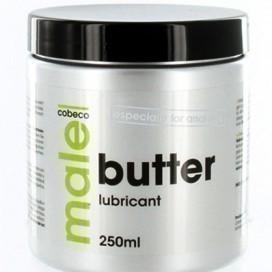 Cobeco Pharma Male Butter Lubricant 250 mL