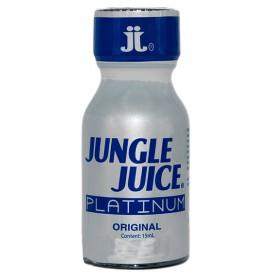 Locker Room Jungle Juice Platinum 15mL