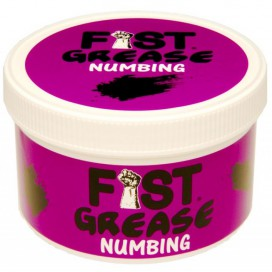 Fist Crème Fist Relaxante Numbing 150mL