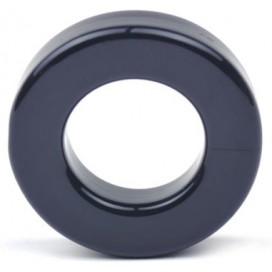 Cockring Stretch 25mm Noir