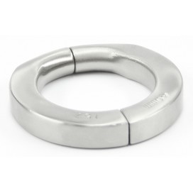 Bon4 CockRing Metal Magnetic 40mm
