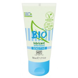 HOT Lubrifiant Vegan Sensitive 50mL