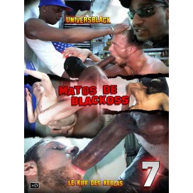 CiteBeur Matos de Blackoss 7 DVD