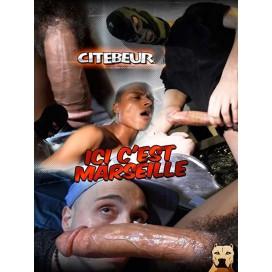 CiteBeur Ici c est Marseille DVD