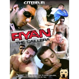 CiteBeur Ryan The Caillera DVD