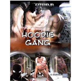 CiteBeur Hoodie Gang DVD