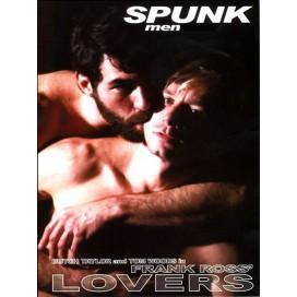 Frank Ross Lovers DVD
