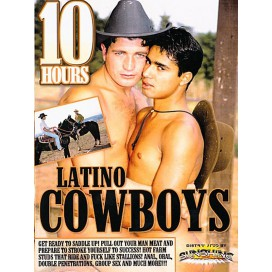 Latino Cowboys 10h DVD