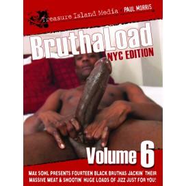 Bruthaload 6 DVD