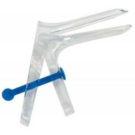 Speculum stérile Usage unique 24mm