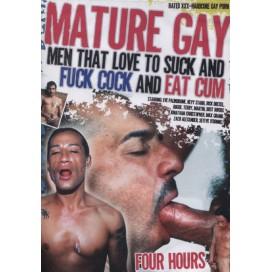 Mature Gay