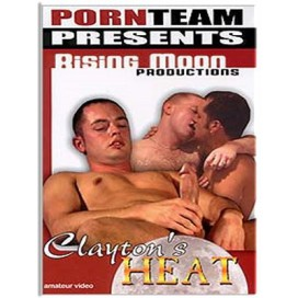 Clayton's Heat DVD