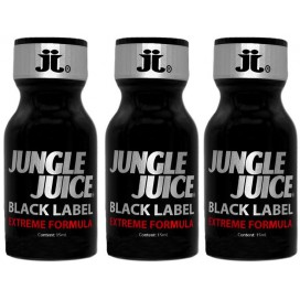 Jungle Juice Black Label 15ml x3