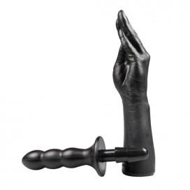 TitanMen Bras avec Poignée Vac-U-Lock 29 x 6.5 cm