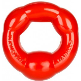 Oxballs Cockring Oxballs Thruster Rouge