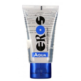 Lubrifiant Eau Eros Aqua 200mL