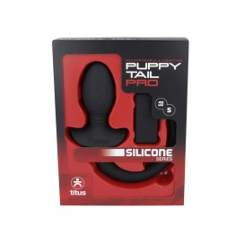 Puppy Tail PRO Puppy Tail Pro S 19.5 x 4 cm