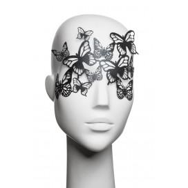 Bijoux Indiscrets Masque Sybille Noir