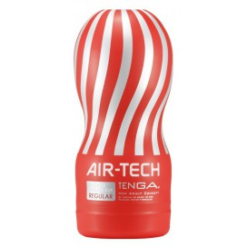 Tenga Reusable Air-Tech Vaccum Cup Regular