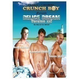 CrunchBoy Delice Dream, version XXL