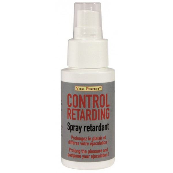 Control Retarding Spray 50mL