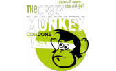 Crazy Monkey Condoms
